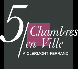 H tel clermont ferrand chambres de charme 5 chambres en ville - 5 chambres en ville clermont ferrand ...